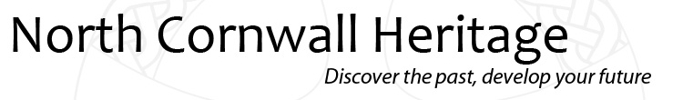 North Cornwall Heritage, discover your past, develop your future